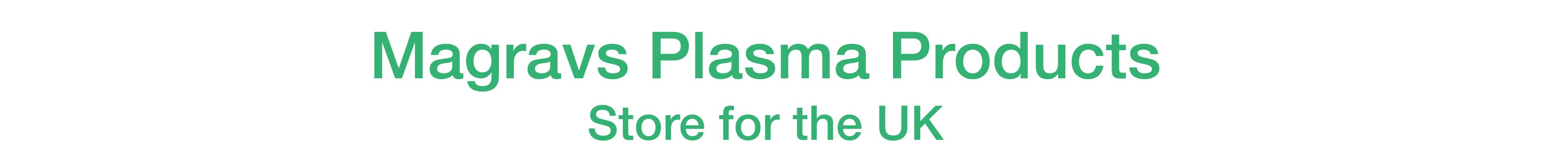Magravs Plasma UK Stores